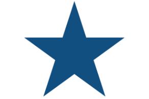 Stern - Wählplan